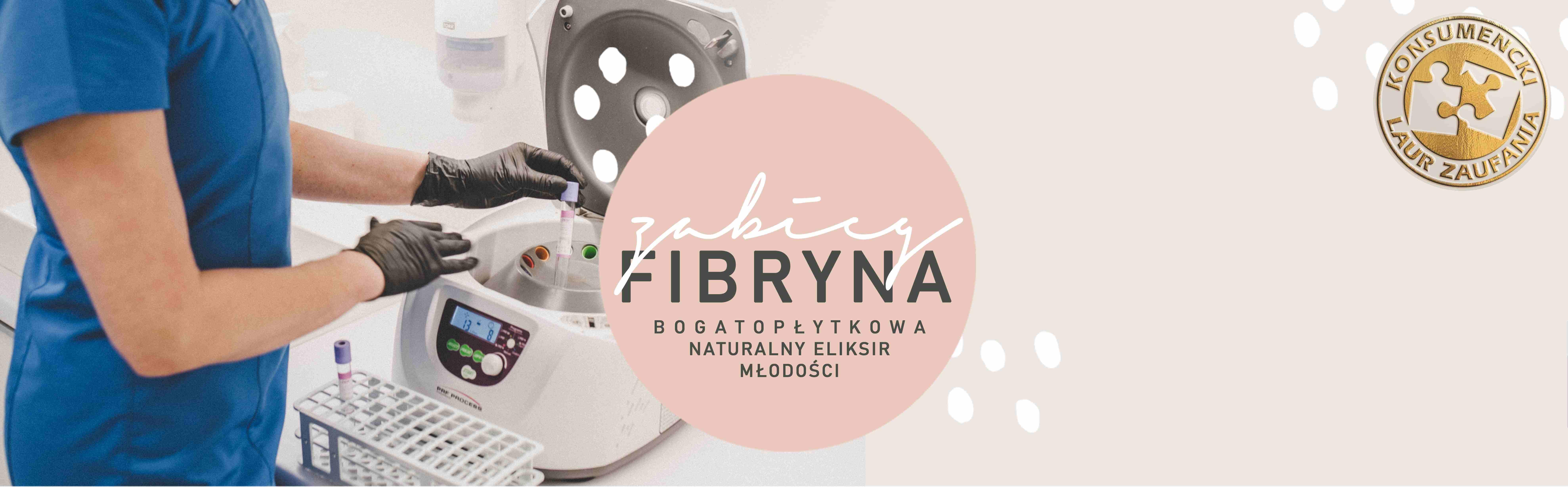 Fibryna bogatopłytkowa